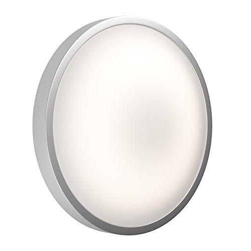 Preisvergleich Produktbild Osram LED Wand- und Deckenleuchte,  Leuchte für Innenanwendungen,  Dimmbar und Farbtemperaturwechsel per Fernbedienung,  310, 0 mm x 85, 0 mm,  Silara