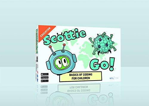 Scottie Go! Descubre el mundo de la codificacin