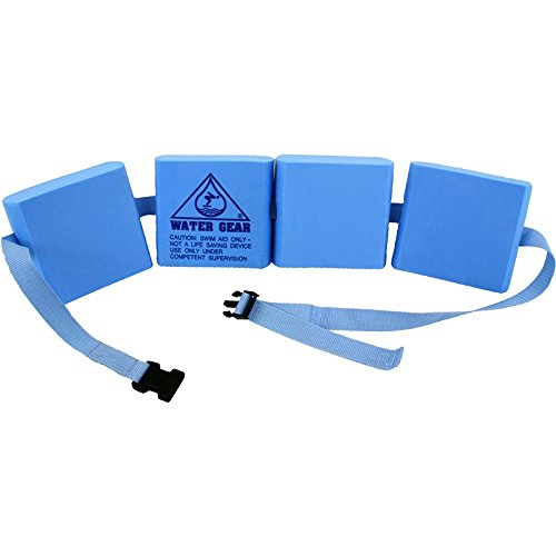 Instructional Swim Belt - Four Module