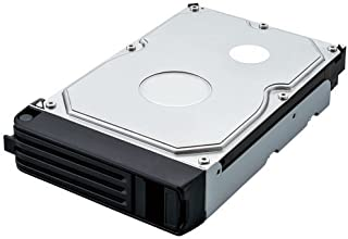 バッファロー OP-HD4.0N2 TeraStation向け 交換用HDD 4TB