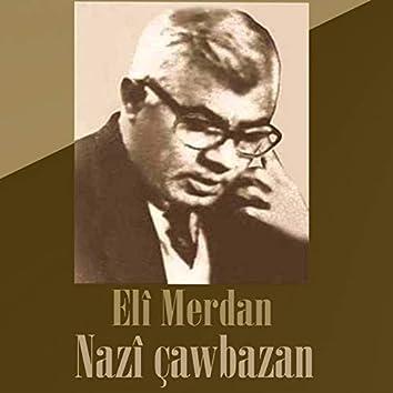 Nazî Çawbazan