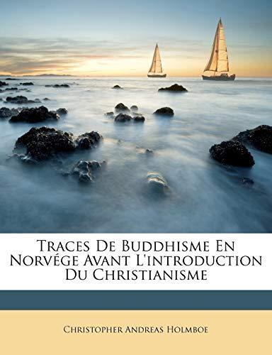 Traces De Buddhisme En Norvége Avant L'introduction Du Christianisme