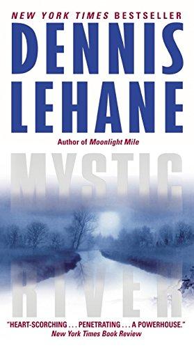 Buchseite und Rezensionen zu 'Mystic River' von Dennis Lehane