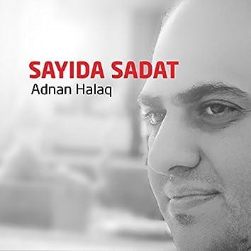 Sadiya Sadat (Quran)