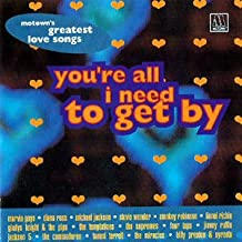 20 Best Motown Lovesongs (Compilation CD, 20 Tracks)