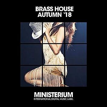 Brass House Autumn '18