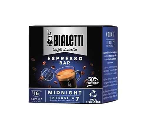 BIALETTI Midnight, Kaffeekapseln