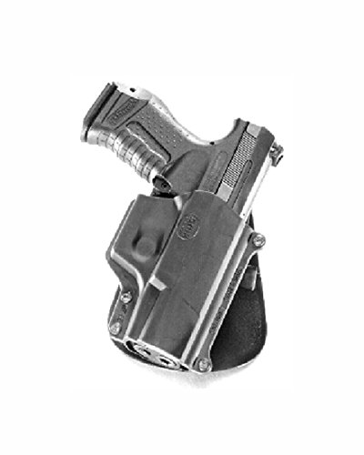 Fobus Conceal Carry Rotating Paddle for Walther P99