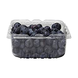 Berry Blueberry Conventional, 12 Ounce