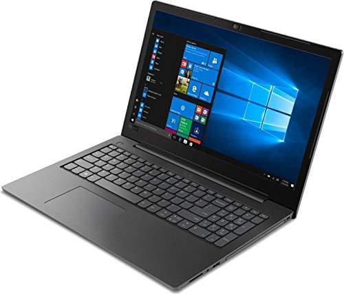 Lenovo (15,6 Zoll) Notebook (Intel N4000 Dual Core 2×2.60 GHz, 8GB RAM, 256GB SSD, Intel HD 505, HDMI, Webcam, Bluetooth, USB 3.0, WLAN, Windows 10 Prof. 64 Bit) #5799 Bild 4*