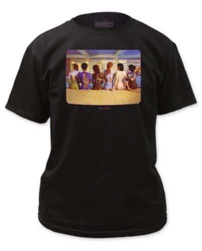 Pink Floyd Back Catalogue Camiseta