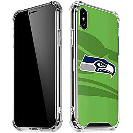 Amazon.com: Skinit Clear Phone Case Compatible with iPhone X/XS ...