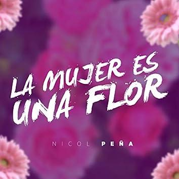 La Mujer Es una Flor (En Vivo)