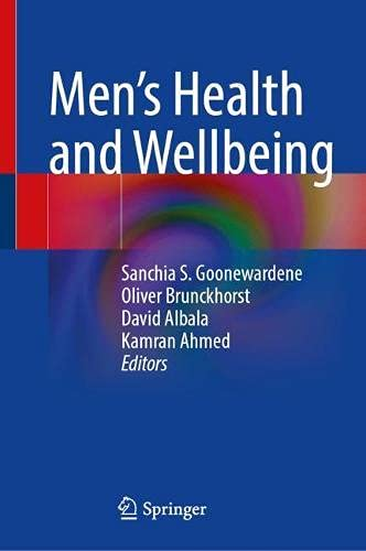 Men's Health and Wellbeing