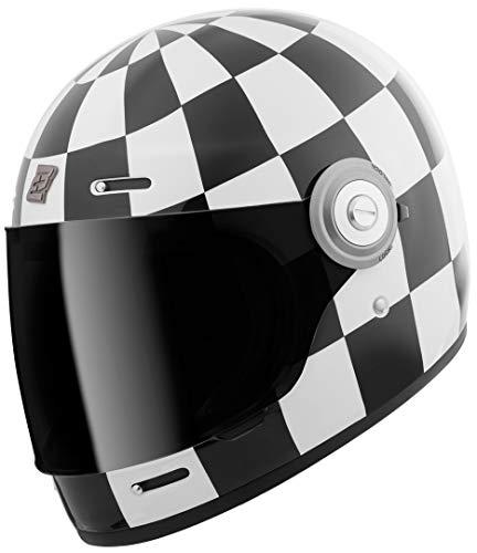Bogotto V135 Diamante Helm M