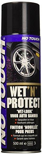 No Touch Übergröße 871125208464glänzend Reifen Wetlook