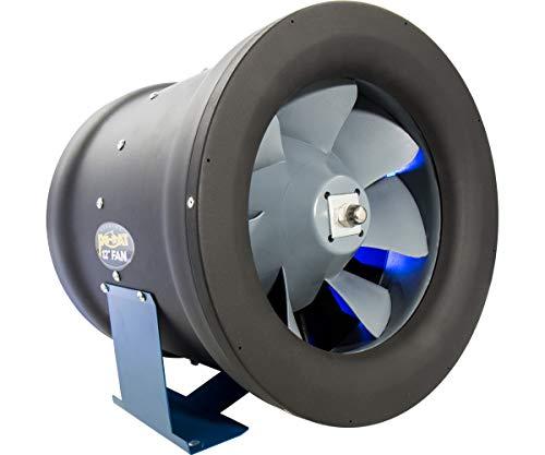 12 inch ventilation fan - 9