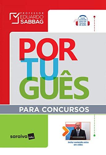 Português para concursos - 1ª edição de 2017