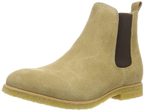 Shoe the Bear Friday S, Bottes Chelsea Femme, Beige (Sand), 38 EU
