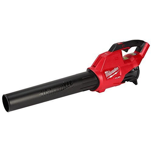 Milwaukee M18 FUEL 120 MPH 450 CFM 18-Volt Lithium Ion Brushless Cordless Handheld Blower (Battery Sold Separately)