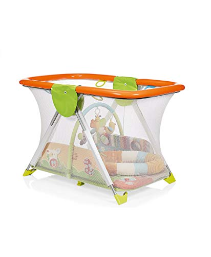 Brevi 587-581 Soft & Play Activity Center, Sweet Life, Collezione 2020