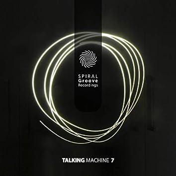 Talking Machine 7