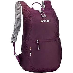 Vango Lightweight  Unisex Outdoor  Backpack available in Purple - 15 Litres:Isfreetorrent