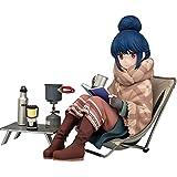 ゆるキャン△ 志摩リン 1/7スケール ABS&PVC製 塗装済み完成品フィギュア