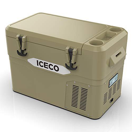 ICECO JP42 Pro, 3 in 1 Refrigerator, 12 Volt...