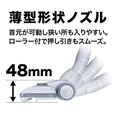 マキタ(Makita)乾式専用充電式ドライクリーナー36Vバッテリ・充電器別売VC866DZ