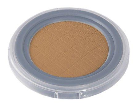 Compact-Puder 8 g, braun