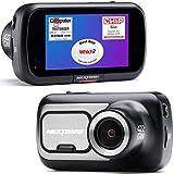 Nextbase 422GW - Telecamera Dash Series 2 - Full HD 1440p / 30fps DVR Cam - Moduli di registrazione anteriore e posteriore - Angolo di visione ampio 140 ° - Wi-Fi e Bluetooth - Alexa integrato - GPS