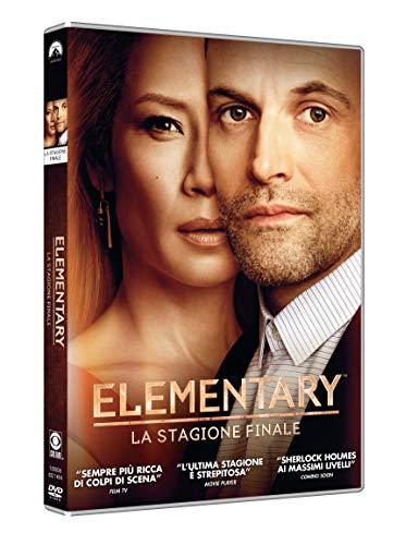 Elementary Stg.7 - The Final Season (Box 3 Dv)