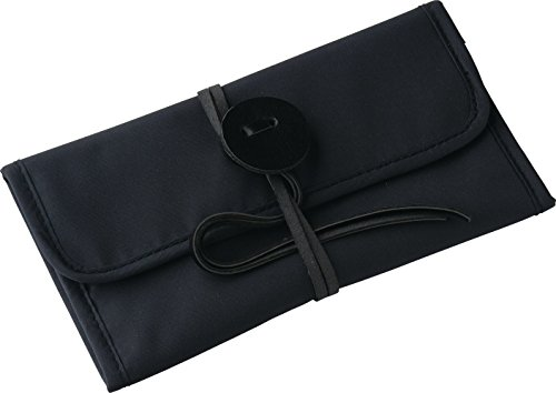 COLTS(コルツ) 手巻きタバコ用 カジュアル シャグポーチ ブラック CO-POTBL