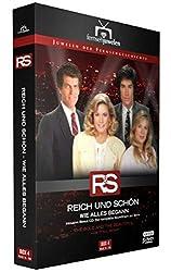 Reich und Schön – Folgen 76-100 (DVD)