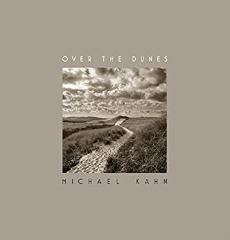 Over the Dunes 0989762750 Book Cover