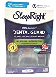 Sleep Right Rx DURA COMFORT Dental Guard. More Durable, Stable and Comfortable.