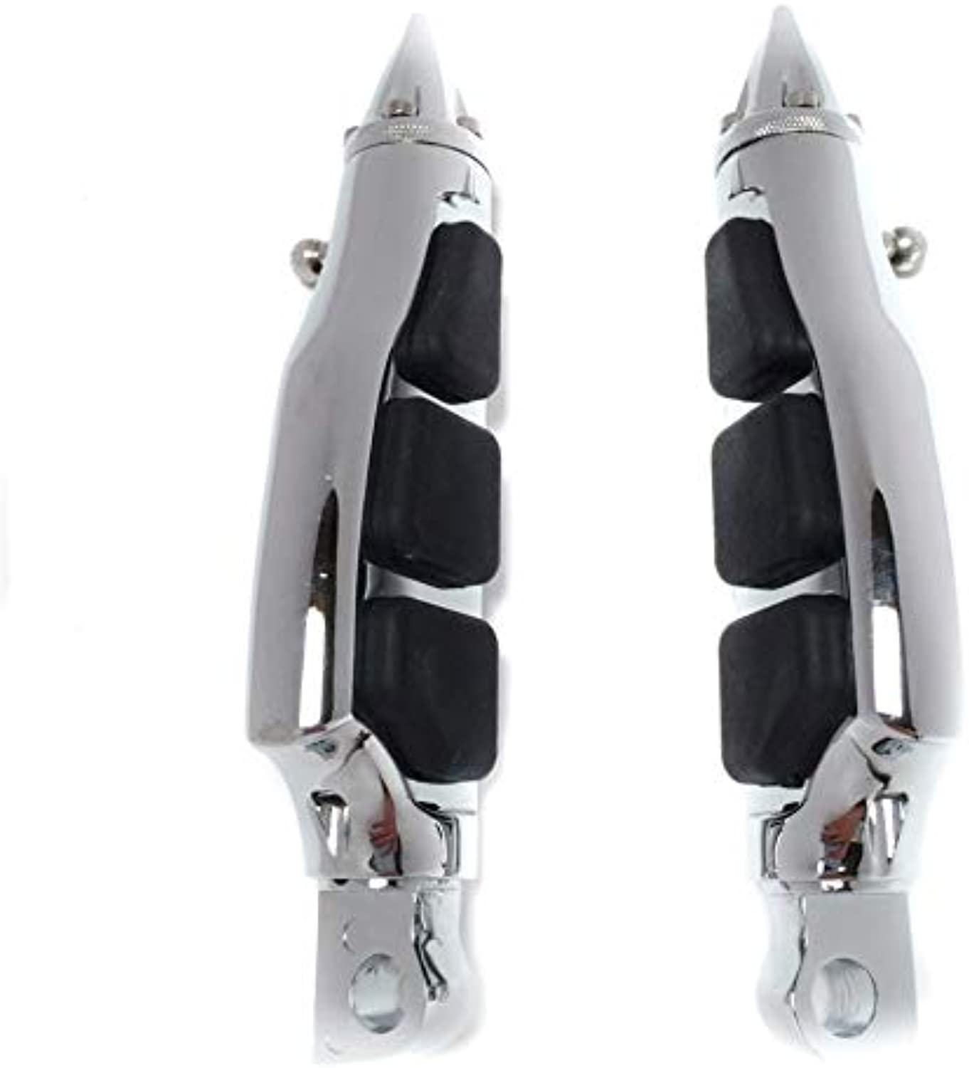 Frames & Fittings Aftermarket Motorcycle Parts for Motorcycle Harley Softail Sportster Dyna Glide Fat Boy Stiletto Pegs Foot Pegs Ch