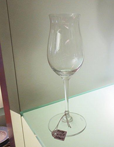 RIEDEL Hennessy Cognac 416 71 Lot de 4 verres à pied