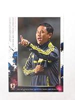 2013-2014サッカー日本代表SE 【44/佐々木則夫】 レギュラーカード044 ≪スペシャルエディション≫