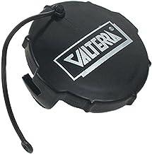 """Valterra T1020VP Waste Valve Cap - 3"""" Bayonet, Black"""