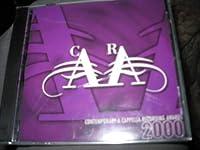 The contemporary a cappella recording 2000 / アカペラオールスターズ2000