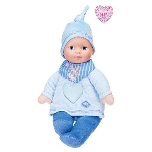 Schildkröt 601350006 - Baby Boy mit Musik und Licht, 35 cm
