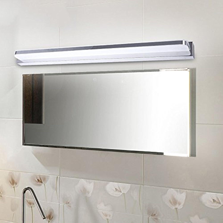 Wassernebellampen Licht Badezimmerspiegel Badezimmer-Spiegel ...