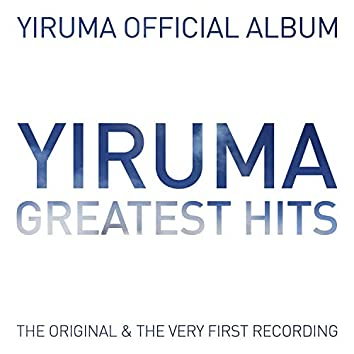 Yiruma Official Album 'The Very Best of Yiruma: Greatest Hits' (The Original & the Very First Recording)
