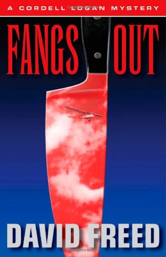 Image of Fangs Out (Cordell Logan Mystery)