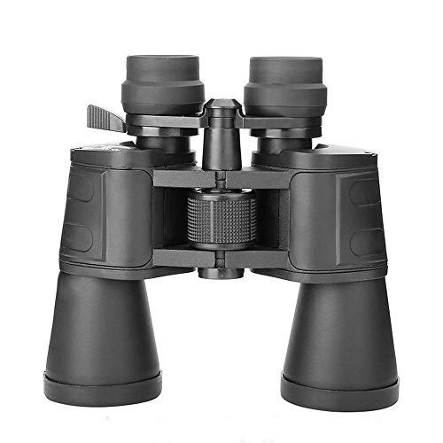 AjACD professionele verrekijker, HD, compacte en waterdichte verrekijker voor volwassenen, terras met transporttas voor het observeren van vogels, jacht, wandelen