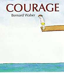 25 Children Books That Help Teach Your Grandchildren About Courage and Bravery Children learn important character lessons best when taught by example. All children are faced with situations where they need to have courage and bravery. Outside of situations that present physical danger, children need to learn courage and bravery in the social situations they will face in everyday life. They need the courage to stand up for what is right and bravery to stand up for those being mistreated. Most importantly they must learn to hold to their standards when faced with peer pressure. You can help your grandchildren learn these important character traits by sharing and reading books like these that explore different types of courage and bravery in engaging and powerful stories.