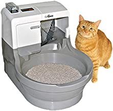 CatGenie Self-Washing Cat Box (Non-A.I. Model)