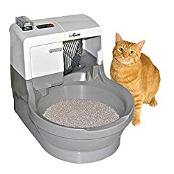Cat Genie Automatic Litter Box